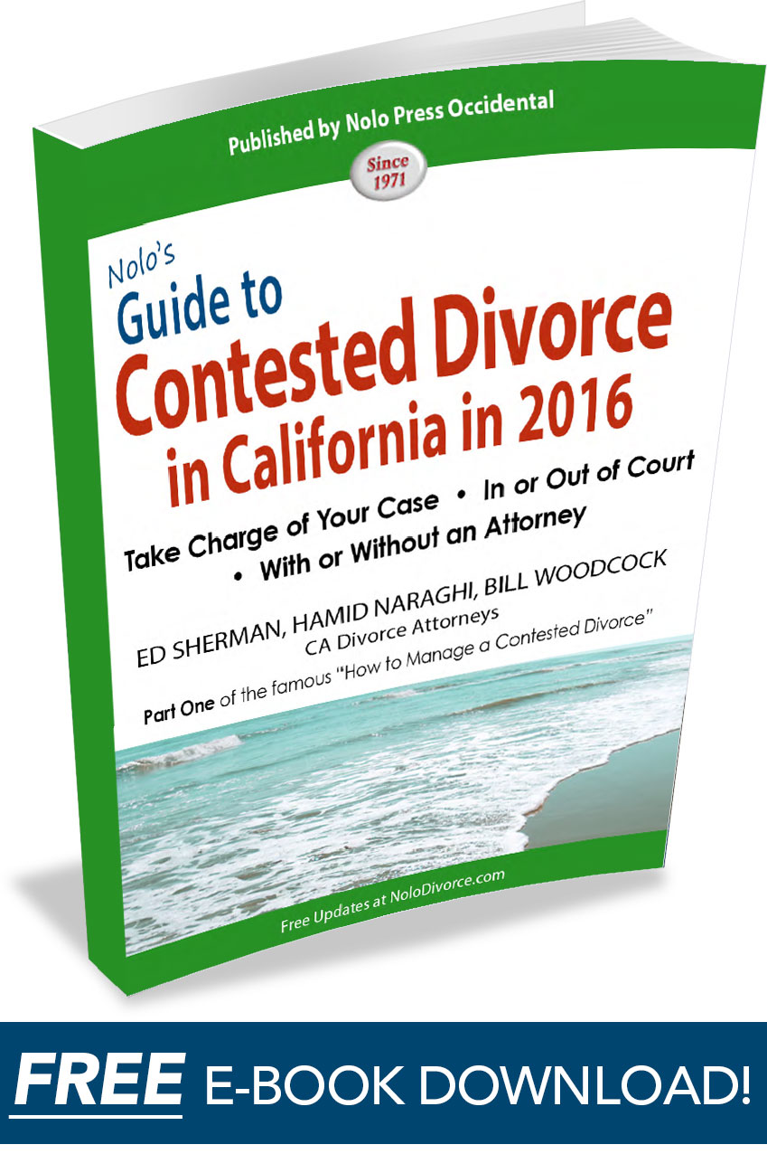 How do I serve my wife divorce papers if we are on good terms?